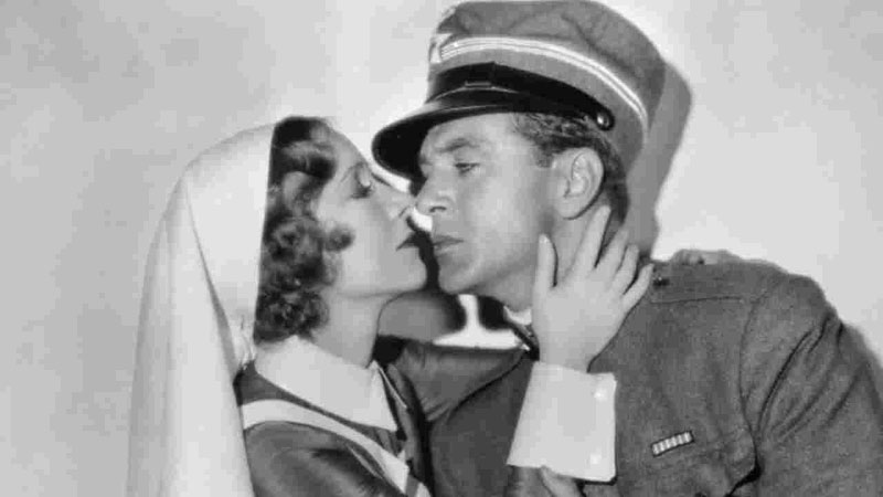 Risultati immagini per addio alle armi film 1932