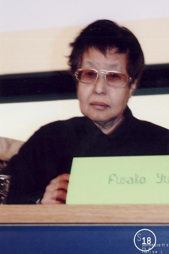 Incontro con FusaKo Yusaki, designer e artista giapponese