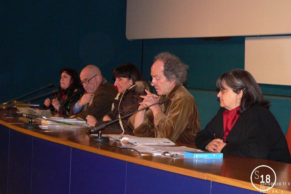 Seminario su Gianni Rodari
