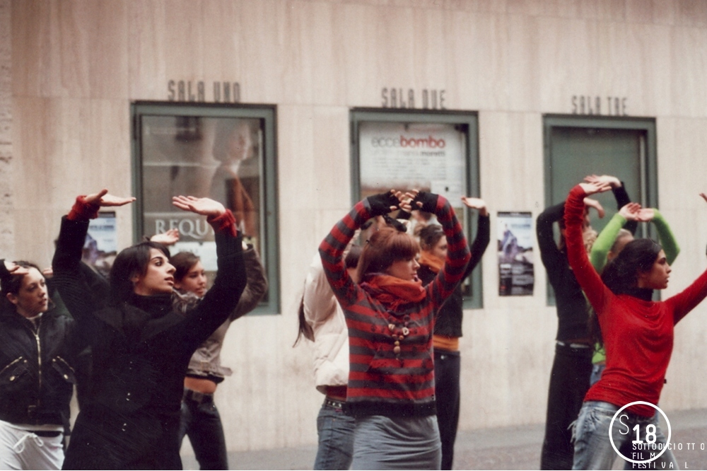 Performance Danze Cromatiche