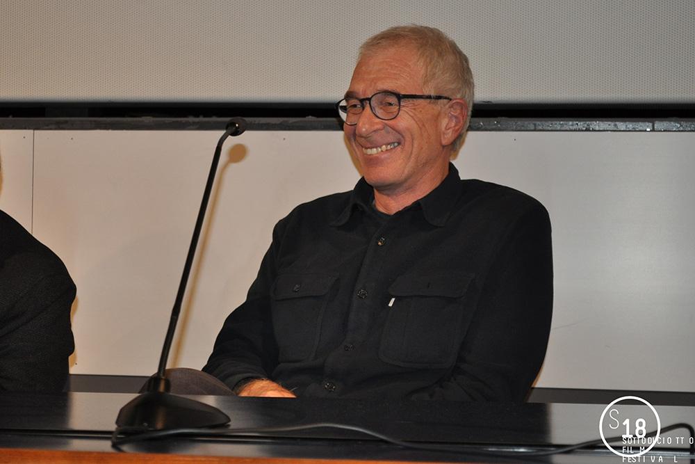 Incontro con Paolo Cardoni, animatore