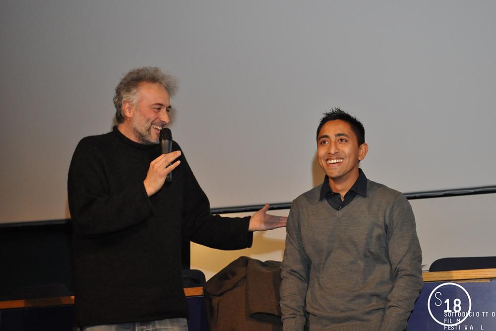 """Cinema Massimo, Incontro con il regista Daniele Gaglianone per la proiezione dell'anteprima """"La mia classe"""""""