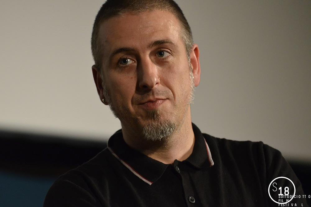 Cinema Massimo, presentazione di Yellowbird, ospite il regista Christian De Vita