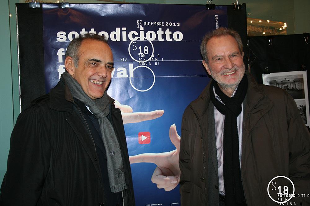 Cinema Massimo, incontro con il regista Edgar Reiz