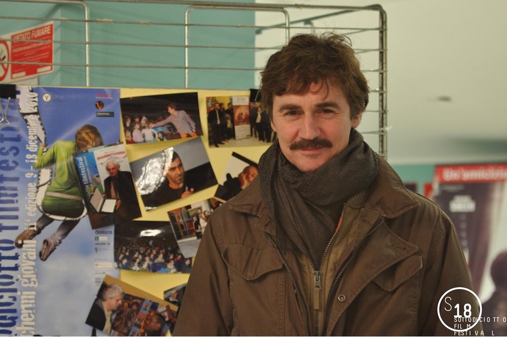 Incontro con Edoardo Winspeare, regista, sceneggiatore e attore