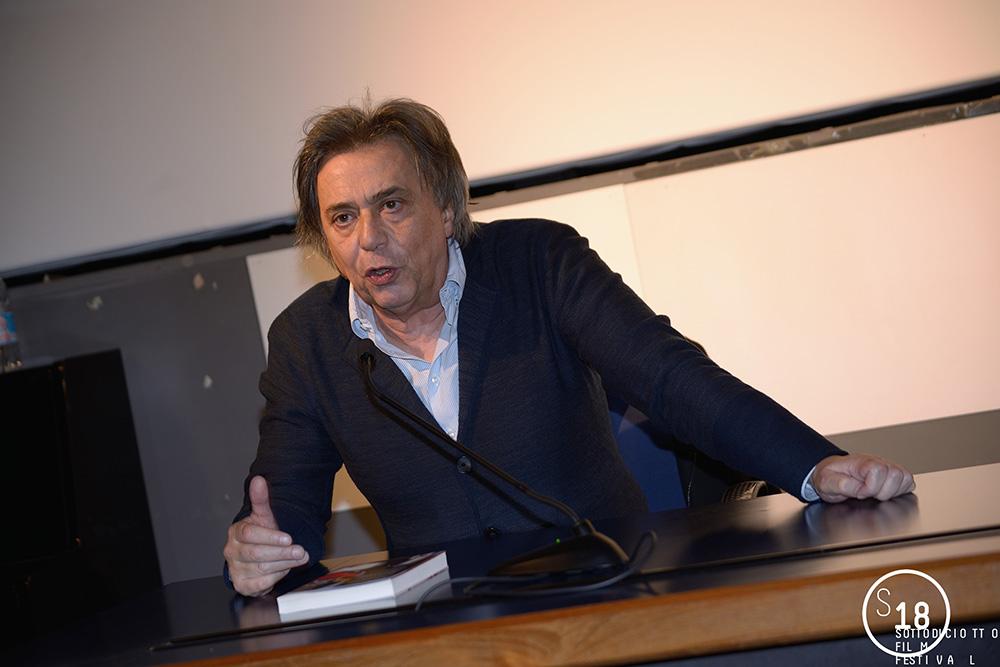 Cinema Massimo, incontro con Carlo Freccero