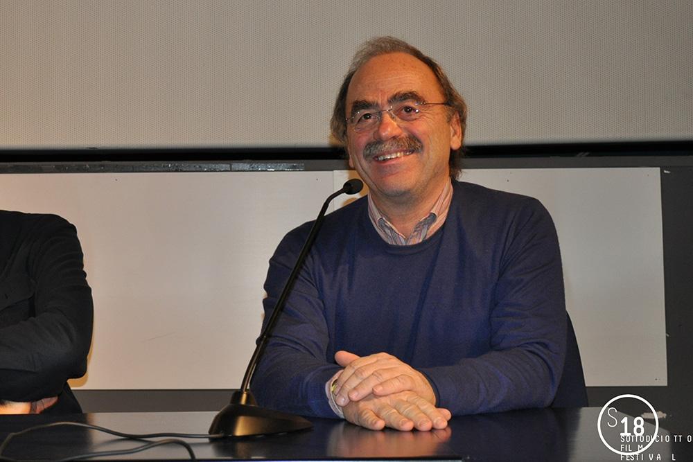 Incontro con Maurizio Nichetti, regista