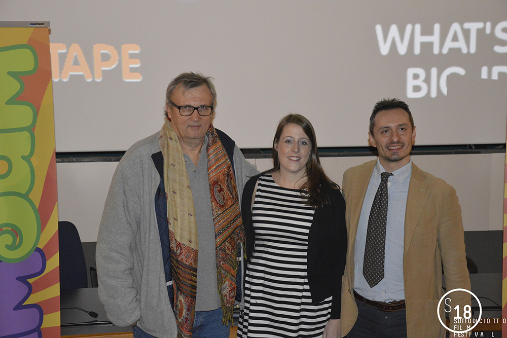 Cinema Massimo, incontro con Oscar Brenifier