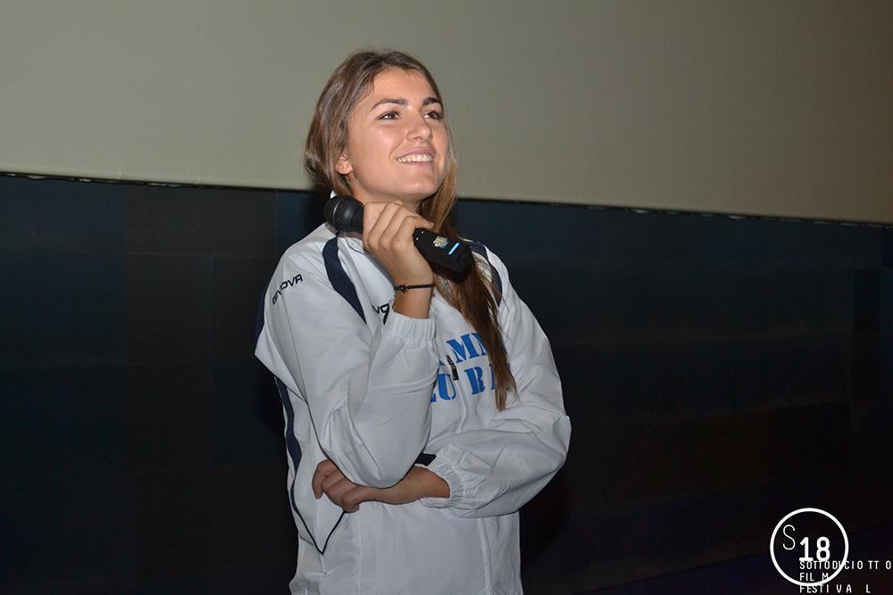 Presentazione di Un ragazzo di Calabria, ospite Susanna Cicali