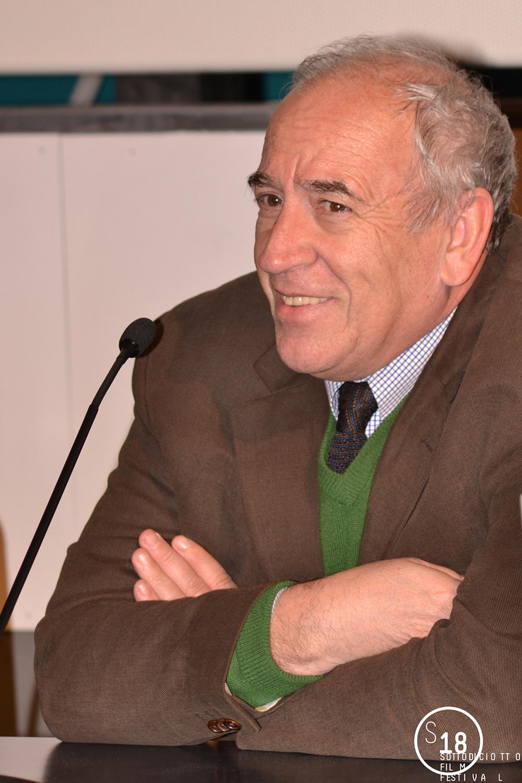 Incontro con Sergio Toffetti, Direttore CSC Piemonte