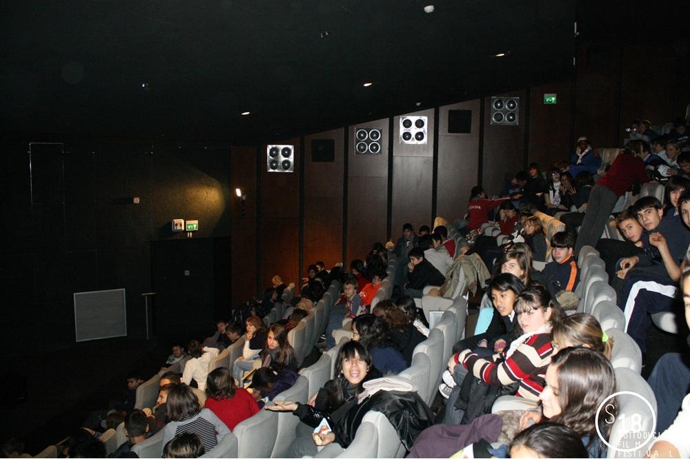 foto 16web - pubblico in sala